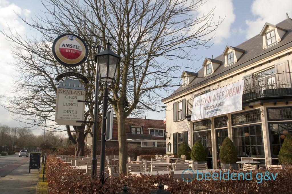 Restaurant Party Centrum Eemland