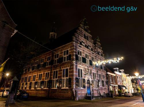 20201121-Naarden-by-night-5