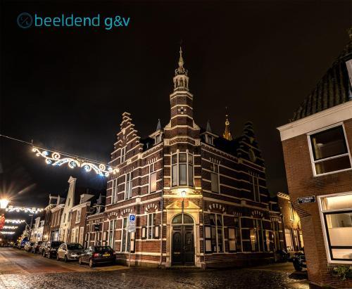20201121-Naarden-by-night-8